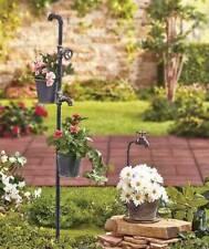 Unbranded Metal Garden Baskets, Pots U0026 Window Boxes   EBay