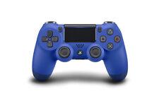 Sony Dualshock 4 V2 Controller- Blau