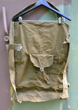 SOVIET ARMY RUSSIAN BACKPACK 1961/62 VESHMESHOK   USSR CCCP   - Free Shipping