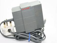 ✔️🔌GENUINE SINCLAIR ZX SPECTRUM 128K +2 POWER SUPPLY 9V 2.1A - UK SELLER