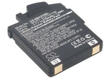 Battery For Sennheiser 450 TRAVEL, 550 Travel, MM 400, MM 450, PX 210 BT, PX 360