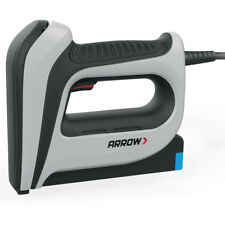 Arrow Fastener Lightweight High Power Electric Staple Gun Upholstery Stapler