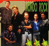 MONDO ROCK boom baby boom 829 829-1 german 1987 LP PS EX+/EX with inner sleeve