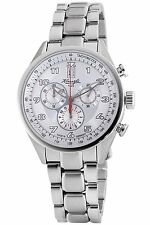 Kienzle 1822 Men's Chronograph Watch Made in Germany Stainless Steel $1580 NEW