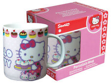 HELLO KITTY - Mug Tasse KITTY Cupcake 320 Ml