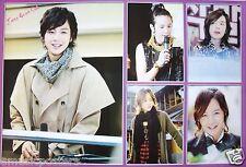 """JANG GEUN SUK """"5 SHOTS"""" ASIAN POSTER-Keun,You're Beautiful, Korean Actor, Singer"""