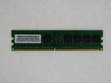 1GB  MEMORY 128X64 PC2-4200 533MHZ 1.8V NON ECC DDR2 240 PIN DIMM
