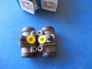 2 Zylinder Rad Hintere Bendix für Renault Trafic PC Und P3