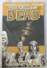 THE WALKING DEAD Vol 4 TPB - Image Comics  Graphic Novel