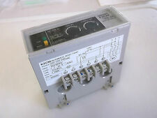 Omron K2CM K2CM-Q2LSA  Motor Relay / Controller