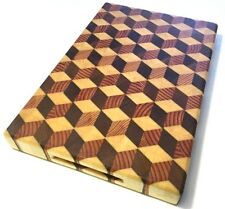 "Cutting Board 3D Handmade Attractive Useful Gift (13"" x 10.1/2"" x 1 1/4"")"