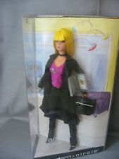 BARBIE *MODERN CIRCLE*- *BARBIE PRODUCER* DOLL- NEVER OUT OF ORIGINAL PACKAGE -