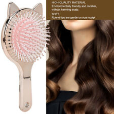 Air Cushion Detangling Comb Scalp Massage Hair Brush Salon Barber Styling Tool