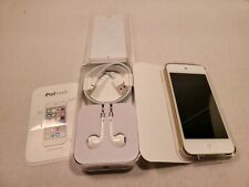 Apple ipod touch 6.Generation 16GB gold