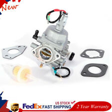 Carburetor Carb Kit W/ Gasket for Engine SV830 SV740 SV735 SV730 32 853 12-S USA