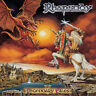RHAPSODY - Legendary Tales CD 1997 Luca Turilli Ancient Bards Angra
