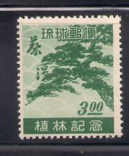 Ryukyu   1951   Sc # 15   MNH  OG   (51891)