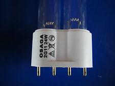 Osaga UVC 24 Watt Röhre Lampe Ersatzröhre Ersatzlampe passt auch bei Oase Izumi