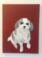 Customized Pet Portrait