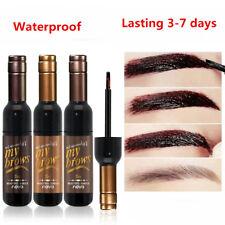Makeup Waterproof Long Lasting Peel Off Tint Eye Brow Tattoo Gel Eyebrow Cream