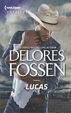 Lucas (The Lawmen of Silver Creek Ranch)