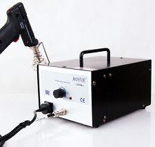 AOYUE I474A+ Desoldering Station Electric Solder Sucker Desoldering Gun 110V Y