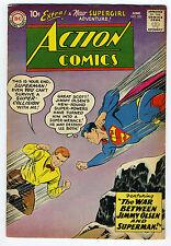 Action Comics #253 FN 6.0