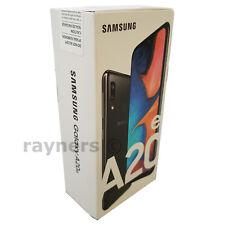 "(New; Opened) Samsung Galaxy A20e Dual SIM White 5.8""HD+ 32GB 3GBRAM SM-A202F/DS"