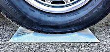 4 Stk Tyrecushion Reifenschoner 12-19 Zoll Reifenwiege Standplatten Reifenschutz