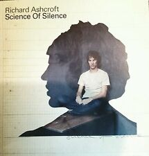 Science of Silence--Richard Ashcroft_PROMO SIngle (Virgin 2002_Alternative Rock)