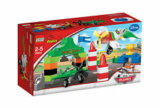 LEGO Duplo - Ripslingers Wettfliegen - 10510