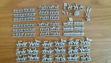Warmaster Bretonnian Units Various - combined postage on multiple