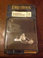 Gimli On Dead Uruk Hai - Games Workshop - Lord Of The Rings Metal Warhammer
