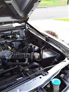 Bonnet Gas Struts Damper Kit for Nissan Navara D22 1997-2005 Bonnet   - Pair
