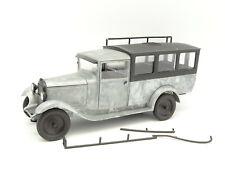 Solido 1/18 - Citroen C4F Bus - à Peindre