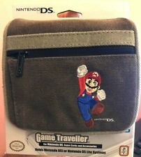 Super Mario Game Case Traveller For Nintendo 3DS, DSi And DS Lite