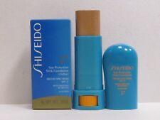 Shiseido Sun Protection Stick Foundation Ochre SPF 37 Water Resistant