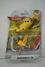 Disney Planes Fonzarelli #8 UNOPENED