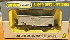 Wrenn 00/Ho 16 ton Mineral Wagon w-1655 ~ 16t-B54884, in original box