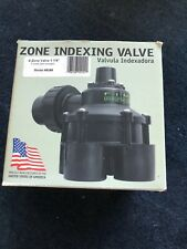 Fimco 9266 1-1/4 in. Zone Indexing Valve - 6 Zone
