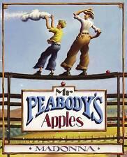 Mr.Peabody's Apples by Madonna (Hardback, 2003)
