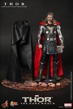 Marvel: Hottoys: THOR: THE DARK WORLD figure - (iron man/captain america/odin)