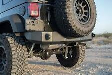 ICI Magnum Rear Bumper Fits 2007-2017 Jeep Wranger JK JKU Part# RBM13JPN