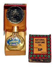 Parfümöl LAVENDEL , Indien, Goa,Hippie (131,67 EUR pro 100 ml)