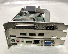 Sun PCi IIIpro 1.6GHz Co-Processor Card (p/n 375-3203)