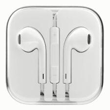 Apple EarPods Earphones iPhone X XS XR 8 7 6 SE 5 Plus Remote Mic New 9ac2bf9635798