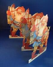 4 papel de Almuerzo Servilletas Para Decoupage Mesa de Fiesta Artesanía Vintage Invierno Fox