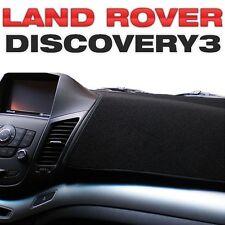 Premium Non Slip Dash Board Sun Cover Molding for LAND ROVER 2004-08 Discovery 3
