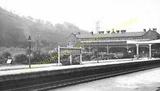 Sowerby Bridge Railway Station Photo. Copley - Mytholmroyd. Halifax Line. (10)