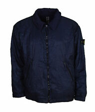 Mens 1995 Stone Island Reversible Jacket Size XL Art 23156M45/A Made in Italy